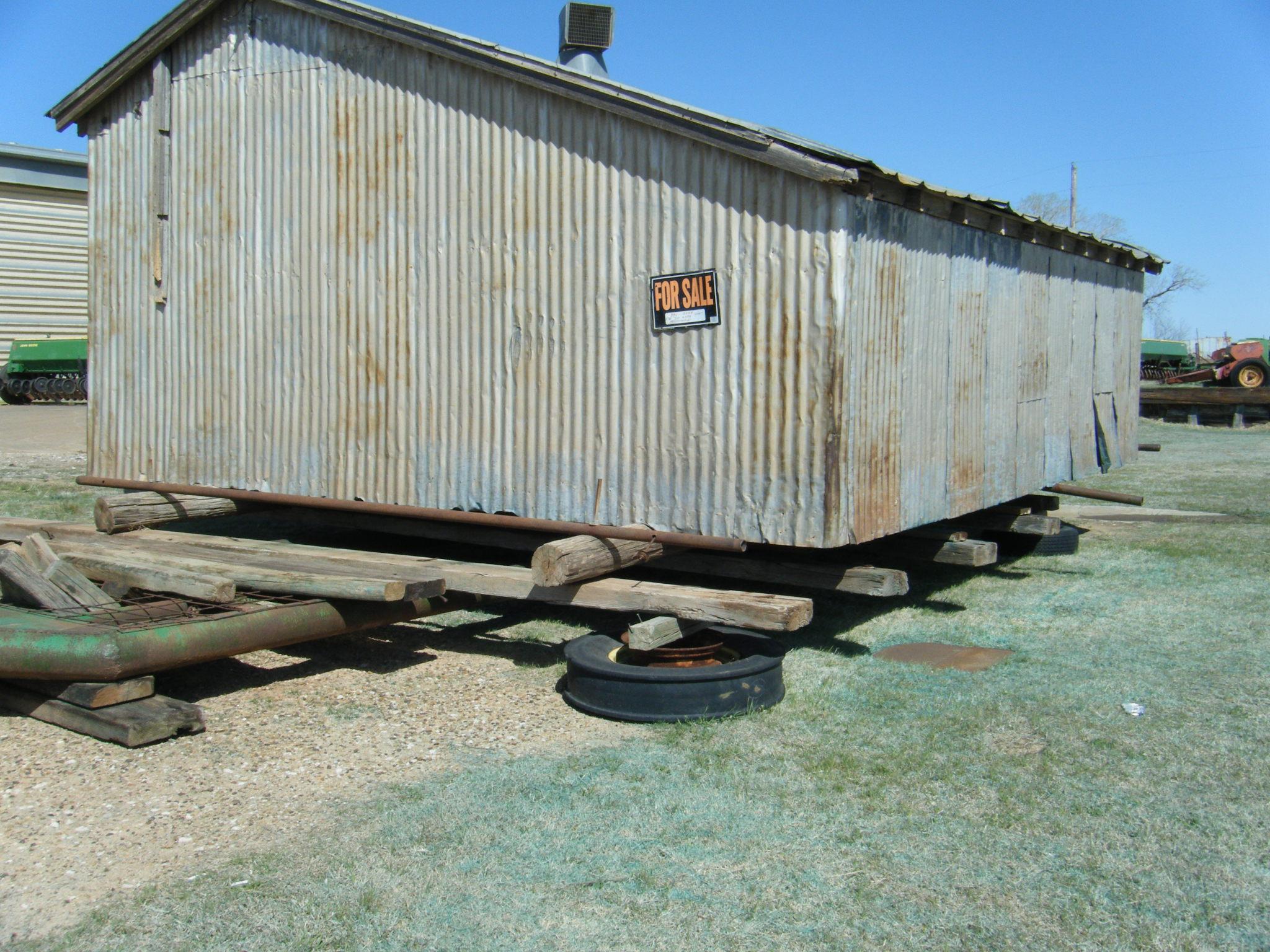 Hog Farm Buildings Portable Hog Buildings For